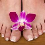 FeetAndFlowers